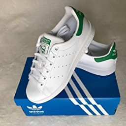 adidas Stan Smith Junior M20605 Baskets Mode EnfantFille