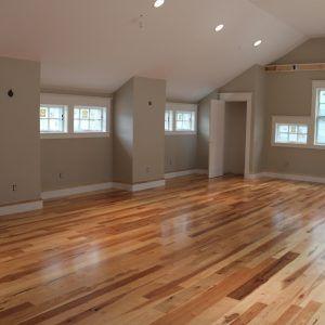 Satin Vs Matte Finish Wood Floors Wood Floors Wide Plank Engineered Wood Floors Best Engineered Wood Flooring