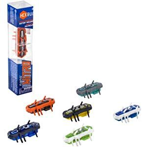 Hexbug 501740 Nano Nitro Elektronisches Spielzeug