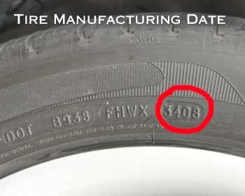 When Should Tires Be Replaced Car Care Tips Car Care Tired