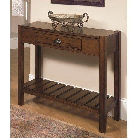 Fantastic Console Table Tobacco Linon Ibusinesslaw Wood Chair Design Ideas Ibusinesslaworg
