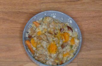 Recipe Squash Mash Dog Food For Allergic Dogs Dog Food Recipes