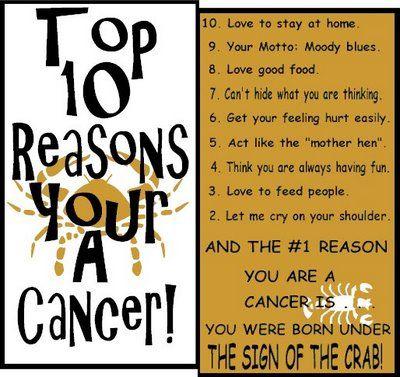 June 21 Zodiac Sign Cancer Or Gemini