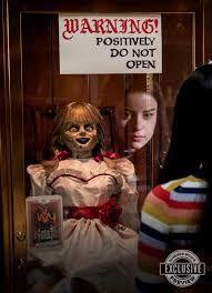 Streaming Annabelle Comes Home Full Hd Movie Peliculas De Terror Peliculas Completas Peliculas En Espanol