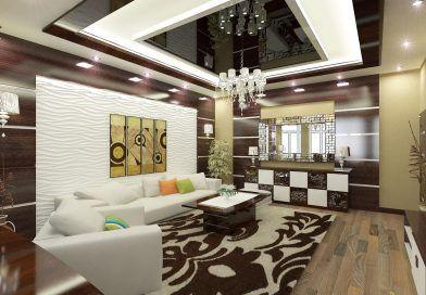 تصاميم فلل مودرن جديدة New Modern Villas Designs قصر الديكور Modern Villa Design Modern Dining Room Classic Dining Room
