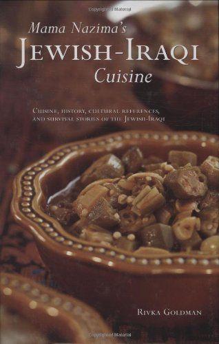 Mama Nazima's Jewish Iraqi Cuisine
