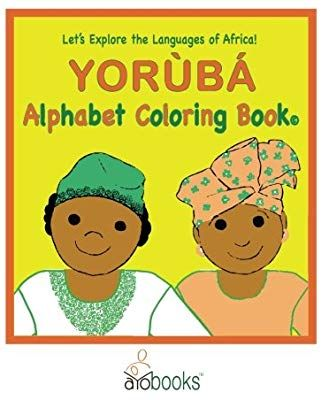 Amazon com: Lets Explore the Languages of Africa! Yoruba