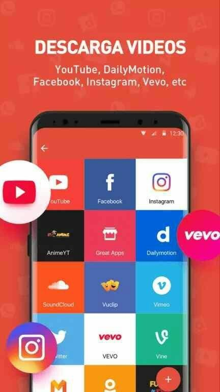 Best Youtube Video Downloader Android Apps En 2020 Ideas Para