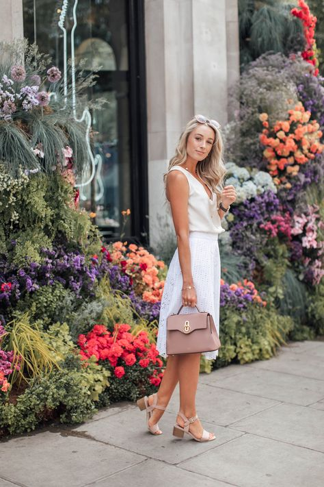 How To Mix Highstreet & High End This Summer - Fashion Mumblr