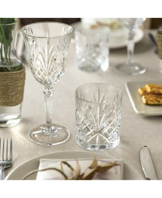 Lorren Home Trends Melodia Crystal