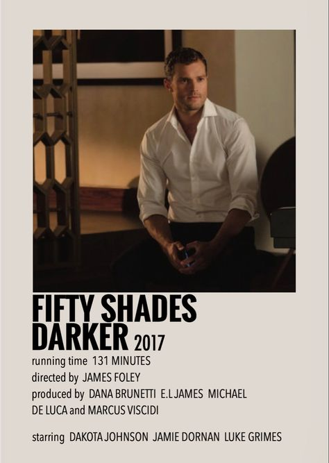 Fifty shades darker by Millie