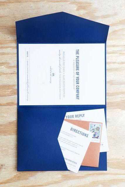 Lauren Conrad's guide to wedding invitation etiquette