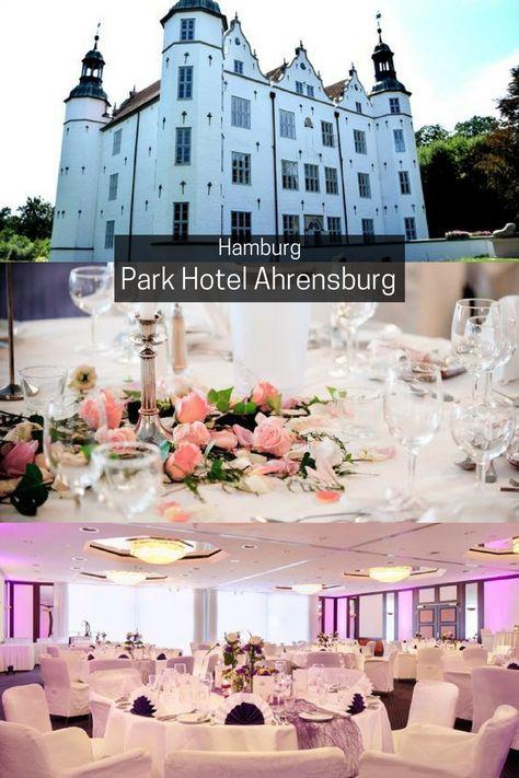 Als Hochzeitsfotograf Im Schloss Ahrensburg