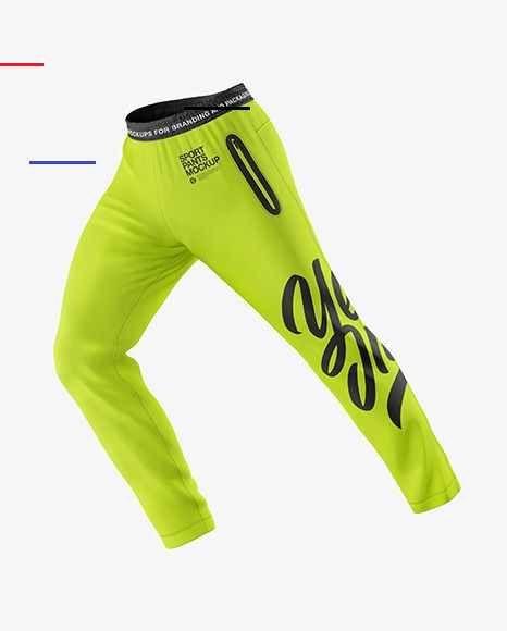 Download Men S Sport Pants Mockup In Apparel Mockups On Yellow Images Object Mockups Men S Sport Pants Mockup Present Your Clothing Mockup Men Sport Pants Sport Pants