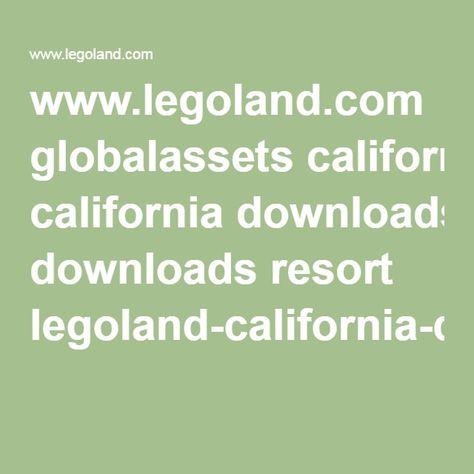www.legoland.com globalassets california downloads resort legoland-california-dietary-guide.pdf