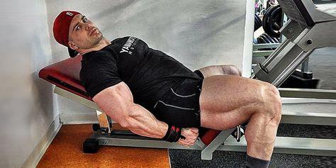 Femorali: il dietro che non si vede, ma c'è! Nell'allenamento delle gambe, i bicipiti femorali vengono spesso trascurati in favore dei più grossi quadricipiti: non commettiamo questo errore con questi accorgimenti da applicare al workout
