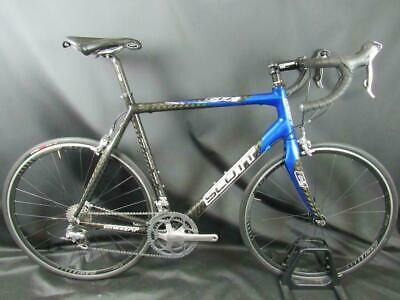 Sponsored Ebay 2006 Scott Cr1 Team Carbon Road Bike Shimano