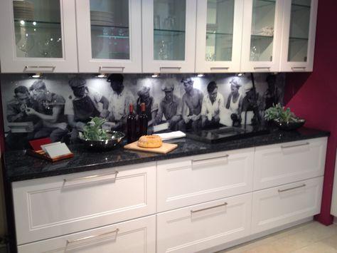 Küchenrückwand aus Glasbilder wwwglasbildnet Küchenrückwand - glasbilder für die küche