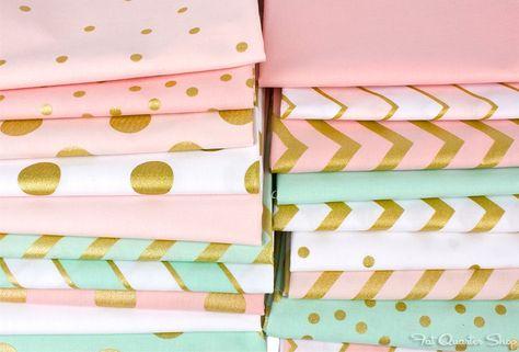 Gorgeous fabrics