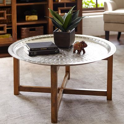 Moroccan Coffee Table With Images Coffee Table Moroccan Table