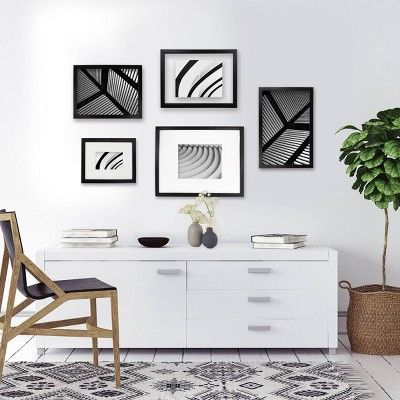 10 X 13 Gallery Frame Black Made By Design In 2020 With Images Made By Design Gallery Frame White Frame