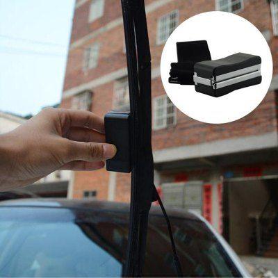 Automobile Windshield Wiper Repair Kit In 2020 Car Wiper Car Windshield Wipers Wiper Blades