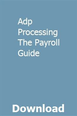 Payroll software buying guide: intuit online payroll vs the competiti….
