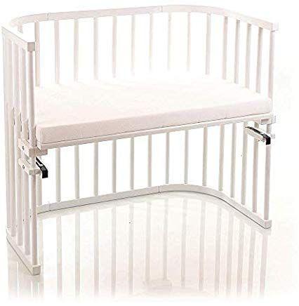Babybay Maxi Beistellbett Weiss Lackiert Mit Matratze Classic Soft Geschenkideen Haus Home Heimtextilien Heimtextilien In 2019 Home Decor Furniture Vanity Bench