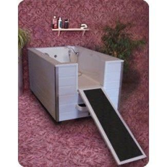Pet Grooming Tubs For 2020 Ideas On Foter In 2020 Dog Grooming