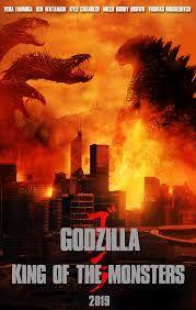 Godzilla 2 Roi Des Monstres Streaming Vf Complet Gratuit