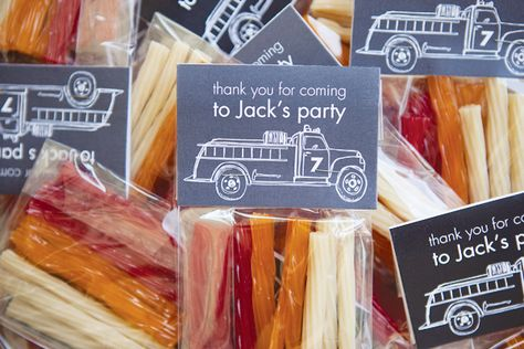 fire-truck-party-licorice-favors