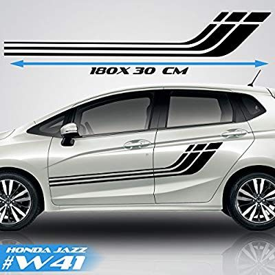 Peugeot set of decals panel style for white frame