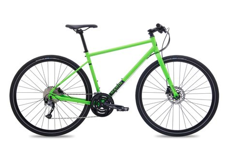 Muirwoods Marin Bikes With Images Commuter Bicycle Urban Bike
