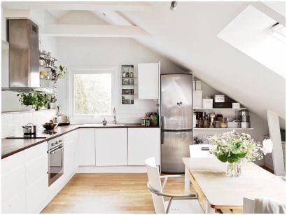 Gorgeous Poco Domane Sideboard Scandinavian Kitchen Cabinets Apartment Interior Design Kitchen Design