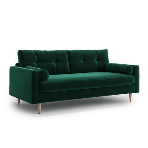 17 Stories Stead 3 Seater Sofa Wayfair Co Uk In 2020 Sitzplatz Sofa Sitzen
