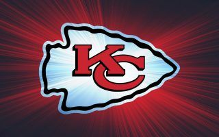 Hd Kansas City Chiefs Wallpapers With Images Kansas City Chiefs Logo Chiefs Wallpaper Chiefs Logo