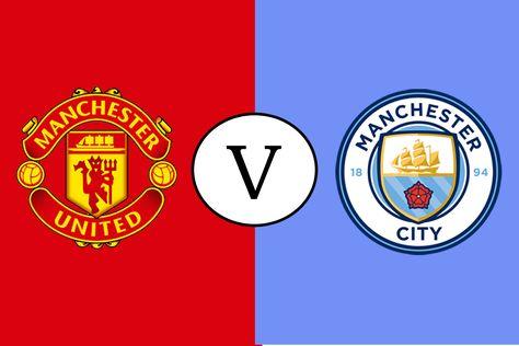 Man United Vs Man City Streaming