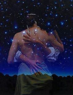 The SOUL remembering its Sacred Divine Path on Earth, and the desire for unity within, is part of the Twin Flame journey of passionate yearning. It is the Twin Flame path that may assist in transcending the limitation of duality consciousness and to vibrationally embody Oneness within. Twin Flames are the exact *ONE* SOUL vibration, being the masculine charge and the feminine charge of the ONE soul frequency..
