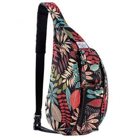 dbb8cf242980 Kamo Sling Backpack | Top 10 Best Rope Bags in 2019 Reviews ...