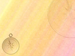 compass powerpoint background