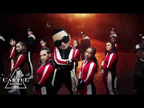 Daddy Yankee & Snow - Con Calma [1 Hour] Loop - YouTube