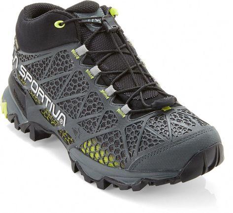 3e4ba032820 La Sportiva Synthesis Surround GTX Hiking Boots - Men's - REI ...