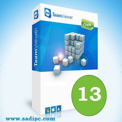 TeamViewer 13 Crack keygen is access that is remote, which permits