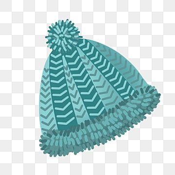 Blue Cartoon Wool Hat Warm Winter Png Transparent Clipart Image And Psd File For Free Download Blue Cartoon Santa Hat Vector Wool Hat