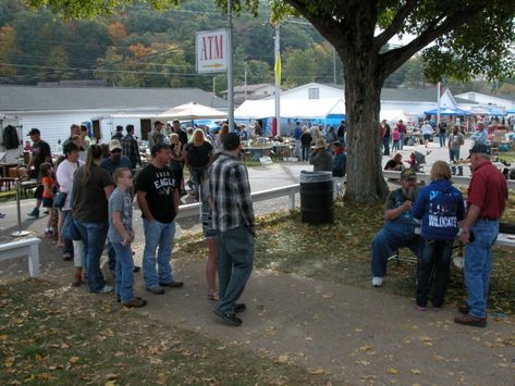 Here Are 12 Flea Markets In Ohio You Simply Can T Miss This Year