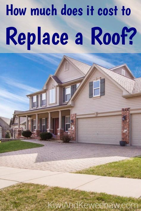Our Friends Saved Us 10k Roofing Home Renovation Renovations