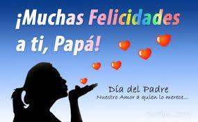 Resultado De Imagen De Cumpleaños De Padre Fallecido Feliz