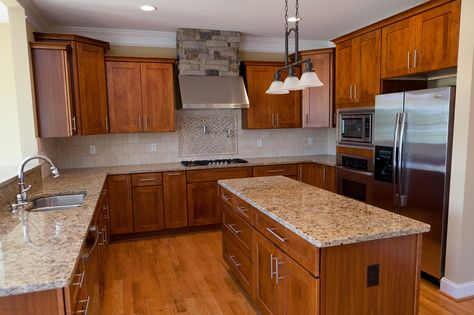 Kitchen What Does A High End Kitchen Remodel Cost