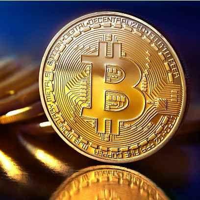 bitcoin erő)