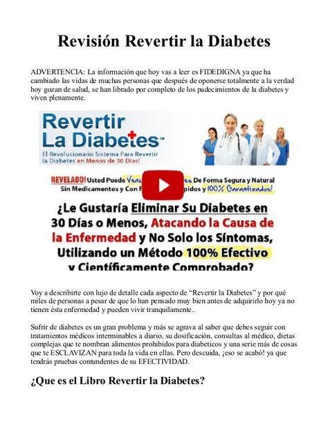 libro del Dr. sidorov sobre diabetes